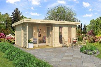 Gartenhaus Lasita Orkney