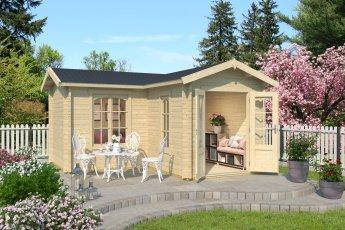 Gartenhaus Lasita Portsmouth 44