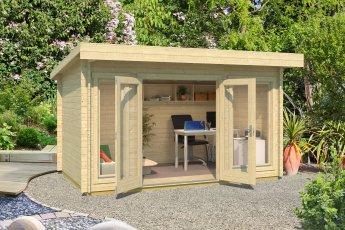 Gartenhaus Lasita Dorset 1