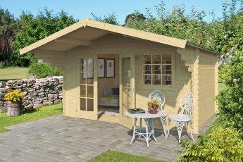Gartenhaus Lasita Orlando 28