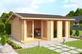 Gartenhaus Lasita Hampshire