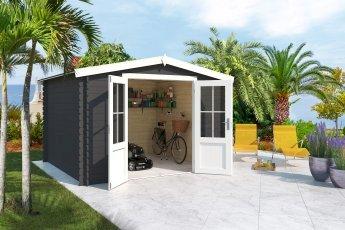 Gartenhaus Lasita Houston Carbongrau