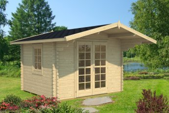Gartenhaus Tene Sandra B-40